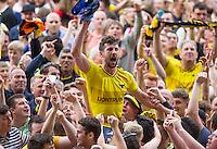 Oxford United v Wycombe Wanderers - 07.05.2016