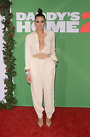 WESTWOOD, CA - NOVEMBER 5: Laura Govan at the premiere of Daddy's Home 2 at the Regency Village Theater in Westwood, California on November 5, 2017. <br /> CAP/MPI/DE<br /> &copy;DE/MPI/Capital Pictures