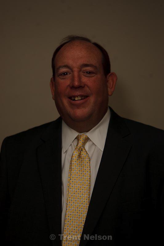 Steve Black in Salt Lake City, Utah, Wednesday, October 12, 2011.