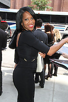 May 16, 2012 Regina King attends the TNT/TBS 2012 Upfront Lunch reception at Del Posto in New York City. Credit: RW/MediaPunch Inc.