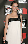 Natalie Blunt at The16th Annual Critics' Choice Movie Awards held at The Hollywood Palladium in Hollywood, California on January 14,2011                                                                               © 2010 Hollywood Press Agency