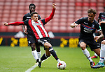 Tyler Smith of Sheffield Utd during the Professional Development U23 match at Bramall Lane, Sheffield. Picture date 4th September 2017. Picture credit should read: Simon Bellis/Sportimage