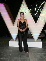 Westwood, CA - NOVEMBER 02: Alessandra Ambrosio at The W Las Vegas Hosts Private Preview At W Los Angeles in Los Angeles, California on October 29, 2016. Credit: Faye Sadou/MediaPunch