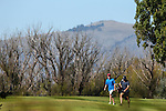 NZ Amateur Stroke Play Championships, Round Four. Shirley Golf Club, Christchurch, New Zealand, Sunday 27 March 2016. Photo: Simon Watts / BWmedia for NZ Golf<br /> All images &copy; NZ Golf and BWMedia.co.nz