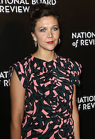 www.acepixs.com<br /> <br /> January 4 2017, New York City<br /> <br /> Maggie Gyllenhaal arriving at the 2016 National Board of Review Gala at Cipriani 42nd Street on January 4, 2017 in New York City. <br /> <br /> By Line: Nancy Rivera/ACE Pictures<br /> <br /> <br /> ACE Pictures Inc<br /> Tel: 6467670430<br /> Email: info@acepixs.com<br /> www.acepixs.com