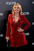 Cayetana Guillen Cuervo attends to IQOS3 presentation at Palacio de Cibeles in Madrid, Spain. February 13, 2019. (ALTERPHOTOS/A. Perez Meca) /NortePhoto.com