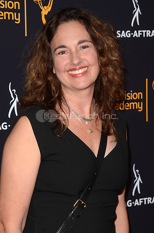 Starr Parodi<br /> at the Television Academy and SAG-AFTRA Host 4th Annual Dynamic &amp; Diverse Celebration, Saban Media Center, North Hollywood, CA 08-25-16<br /> Dave Edwards / MediaPunch