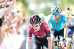 Geraint Thomas (WAL) Team Ineos 13th place at the end of Stage 3 of the 2019 Tour de France running 215km from Binche, Belgium to Epernay, France. 8th July 2019.<br /> Picture: Colin Flockton | Cyclefile<br /> All photos usage must carry mandatory copyright credit (© Cyclefile | Colin Flockton)