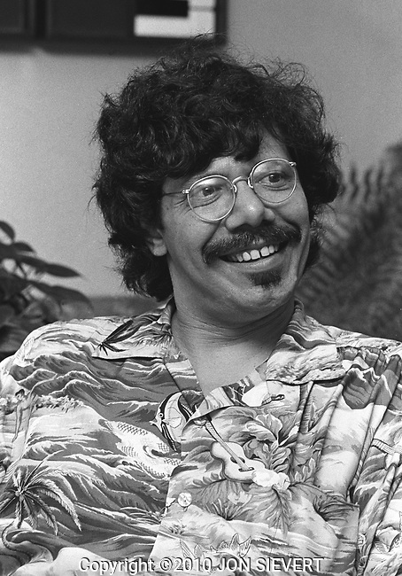Chick Corea, 6/23/80, GPI Publications, Cupertino, CA