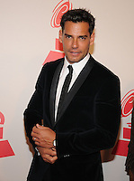 LAS VEGAS, NV - November 14: Cristian De La Fuente at the Latin Grammys Person of the Year red carpet arrivals at the MGM Grand on November 14, 2012 in Las Vegas, Nevada. Photo By Kabik/ Starlitepics/MediaPunch Inc. /NortePhoto