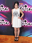 Lucy Hale at the TeenNick HALO Awards held at The Palladium in Hollywood, California on November 17,2012                                                                               © 2012 Hollywood Press Agency