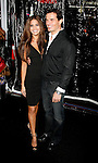 "LOS ANGELES, CA. - January 26: Antonio Sabato Jr. and Cheryl Moana Marie attend the ""Edge Of Darkness"" Los Angeles Premiere at Grauman's Chinese Theatre on January 26, 2010 in Los Angeles, California."