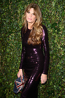 Jemima Khan<br /> arriving for the 2018 Charles Finch & CHANEL Pre-Bafta party, Mark's Club Mayfair, London<br /> <br /> <br /> ©Ash Knotek  D3380  17/02/2018