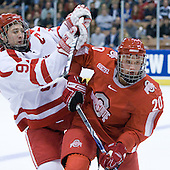 090328 - Boston University Terriers vs Ohio State University Buckeyes