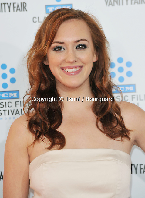 05_ Andrea Bowen _05   -<br /> A Star is Born Premiere at the Chinese Theatre In Los Angeles.