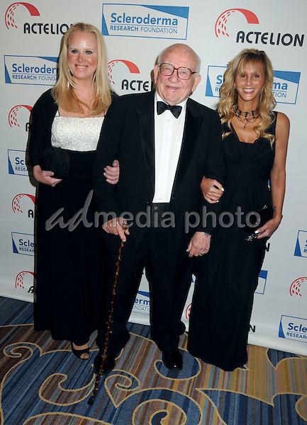 5 June 2015 - Beverly Hills, California - Ed Asner. Cool Comedy - Hot Cuisine Benefit For The Scleroderma Research Foundation held at the Beverly Wilshire hotel. Photo Credit: Byron Purvis/AdMedia