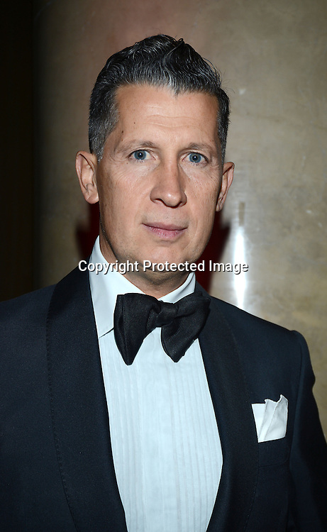 Stefano Tonchi attends the Fashion Group International's Night of Stars Gala on October 22, 2013 at Cipriani Wall Street in New York City.