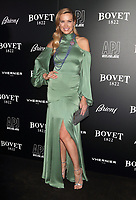 Petra Nemcova at the BOVET 1822 Brilliant is Beautiful Gala benefitting Artists for Peace and Justice's Global Education Fund for Woman and Girls at Claridge's Hotel on December 1, 2017<br /> CAP/ROS<br /> &copy;Steve Ross/Capital Pictures /MediaPunch ***NORTH AND SOUTH AMERICAS ONLY***