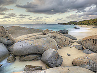 Virgin Gorda X