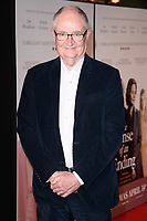 Jim Broadbent<br /> arriving for the premiere of &quot;The Sense of an Ending&quot; at the Picturehouse Central, London.<br /> <br /> <br /> &copy;Ash Knotek  D3244  06/04/2017
