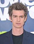 Andrew Garfield at 2011 MTV Movie Awards held at Gibson Ampitheatre in Universal City, California on June 05,2011                                                                               © 2011 Hollywood Press Agency