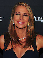 NEW YORK, NY - NOVEMBER 21: Jill Zarin attends the 2016 Angel Ball hosted by Gabrielle's Angel Foundation For Cancer Research on November 21, 2016 in New York City. Credit: John Palmer/MediaPunch