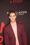 Luke Guldan at Premier of Tell Me A Story in which he stars - This is no fairy tale at Metrograph, NYC on October 23, 2018 which is a CBS - all Access original series - premieres on Halloween  (Photo by Sue Coflin/Max Photos)