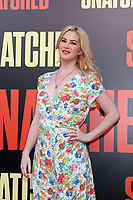 """LOS ANGELES - MAY 10:  Kelsey Darragh at the """"Snatched"""" World Premiere at the Village Theater on May 10, 2017 in Westwood, CA"""
