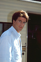 Ted Danson 1987 By Jonathan Green<br />