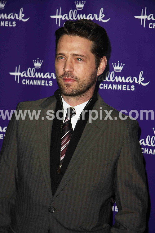 **ALL ROUND PICTURES FROM SOLARPIX.COM**                                             **SYNDICATION RIGHTS FOR UK, AUSTRALIA, DENMARK, PORTUGAL, S. AFRICA, SPAIN & DUBAI (U.A.E) & ASIA (EXCLUDING JAPAN) ONLY**                                                                                  Caption: Arrivals at the TCA Winter Press Tour - Hallmark Channel Evening Gala, held at Tournament House, Pasadena, CA, USA. 7 January 2011                                                                            This pic: Jason Priestley                                                                                             JOB REF: 12645 PHZ Boddi       DATE: 07_01_2011                                                           **MUST CREDIT SOLARPIX.COM OR DOUBLE FEE WILL BE CHARGED**                                                                      **MUST AGREE FEE BEFORE ONLINE USAGE**                               **CALL US ON: +34 952 811 768 or LOW RATE FROM UK 0844 617 7637**