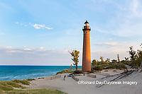 64795-02104 Little Sable Point Lighthouse near Mears, MI