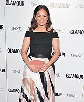 JUN 06 Glamour Women Of The Year Awards 2017