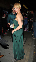 Lysette Anthony at The Inside Soap Awards 2017, The Hippodrome, Cranbourn Street, London, England, UK, on Monday 06 November 2017.<br /> CAP/CAN<br /> &copy;CAN/Capital Pictures