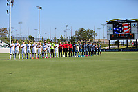 2019 Boys' DA U-18/19 SemiFinal, Sockers FC vs New York City FC, July 8, 2019