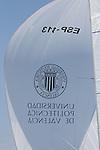 XIV Trofeo Universidad Politécnica de Valencia de Vela