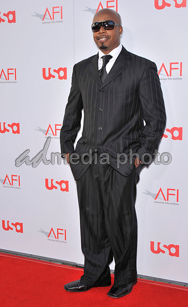 12 June 2008 - Hollywood, California - MC Hammer. 36th AFI Life Achievement Award tribute to Warren Beatty held at the Kodak Theatre. Photo Credit: Jaguar/AdMedia