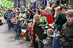 2010 Patricks Day Parade...Photo NEWSFILE/Jenny Matthews.(Photo credit should read Jenny Matthews/NEWSFILE)....This Picture has been sent you under the condtions enclosed by:.Newsfile Ltd..The Studio,.Millmount Abbey,.Drogheda,.Co Meath..Ireland..Tel: +353(0)41-9871240.Fax: +353(0)41-9871260.GSM: +353(0)86-2500958.email: pictures@newsfile.ie.www.newsfile.ie.FTP: 193.120.102.198.