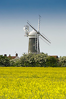 Bircham windmill, Norfolk.