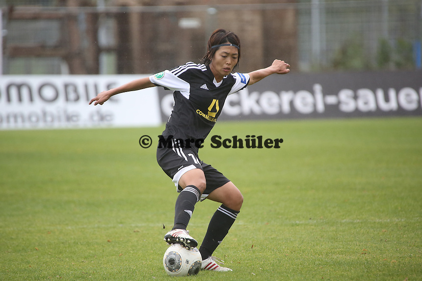Kouze Ando (FFC) - 1. FFC Frankfurt vs. VfL Sindelfingen
