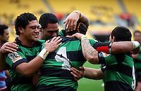 100815 Hardham Cup Club Rugby Final - Wainuiomata v Avalon
