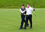 RYDER CUP 2010, CELTIC MANOR, WALES..RORY GMAC SUNDAY PM.3-10-2010 PIC BY IAN MCILGORM