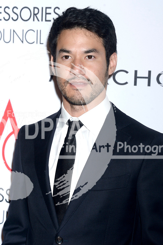 Joseph Altuzarra bei der Verleihung der 21. Ace Awards 2017 im Cipriani 42nd Street. New York, 07.08.2017
