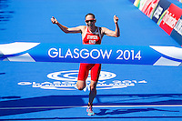 CWG14 - Triathlon