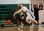 FHC Girls Basketball vs EGR
