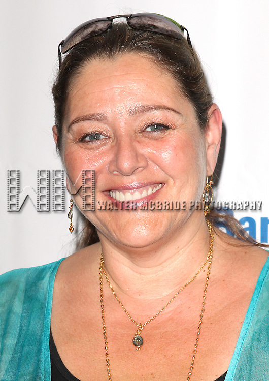 Actress Camryn Manheim attending the Opening Night Performance of The Public Theater's 'InTo The Woods' at the Delacorte Theater in New York City on 8/9/2012. Actress Camryn Manheim attending the Opening Night Performance of The Public Theater's 'InTo The Woods' at the Delacorte Theater in New York City on 8/9/2012. © Walter McBride/WM Photography