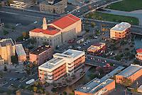Pueblo Colorado Aerial