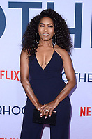 """LOS ANGELES - JUL 31:  Angela Bassett at the """"Otherhood"""" Photo Call at the Egyptian Theater on July 31, 2019 in Los Angeles, CA"""