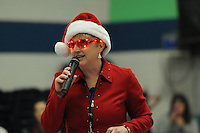 NWA Media/ J.T. Wampler - Thursday Dec. 18, 2014 during the Rogers Northside Elementary School holiday sing-a-long.