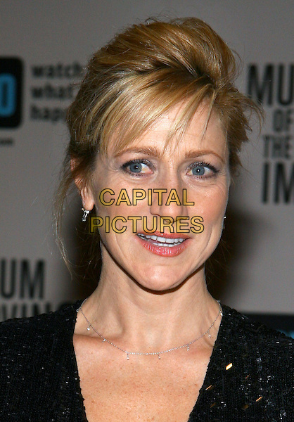 EDIE FALCO.Museum of the Moving Image Salute to Ron Howard.  .December 4th, 2005.Photo: Jackson Lee/Admedia/Capital Pictures.Ref: JL/ADM.headshot portrait.www.capitalpictures.com.sales@capitalpictures.com.© Capital Pictures.