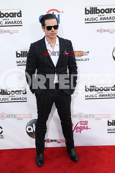 LAS VEGAS, NV - May 18 : Casper Smart pictured at 2014 Billboard Music Awards at MGM Grand in Las Vegas, NV on May 18, 2014. ©EK/Starlitepics